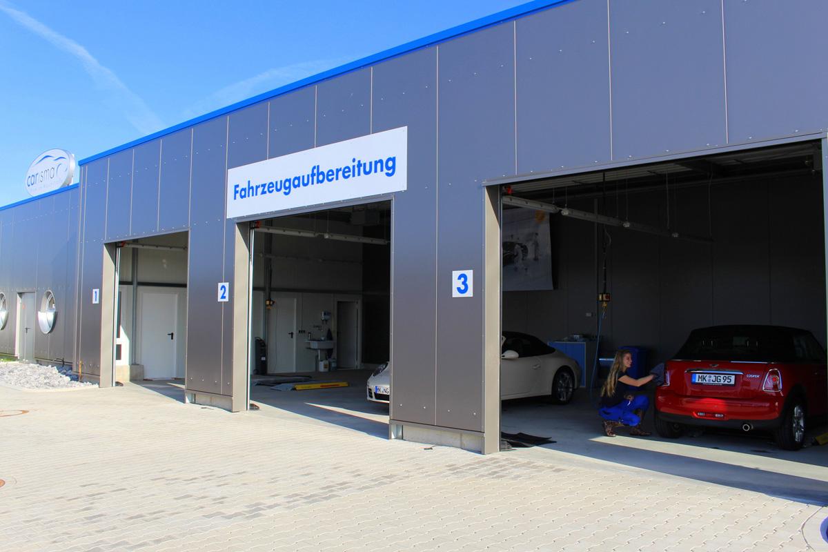 Fahrzeugaufbereitung in Kamen bei Unna, Bönen, Autoaufbereitung ist nicht weit entfernt von Ihrem Standort oder ihrer Stadt